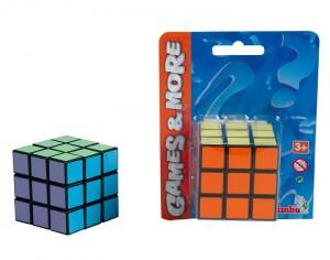 Гра-головоломка 'Кубик'
