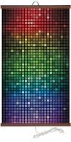 Подарок Настенный обогреватель-картина 'Мозаика' (00106)