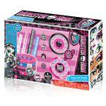 Набір Monster High 'Браслети' cерії 'Змайструй сам'