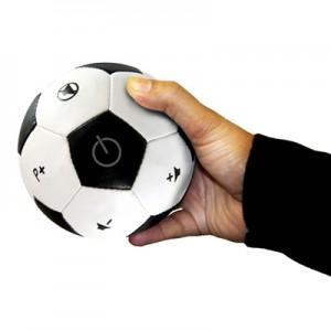 фото Универсальный ТВ пульт 'Футбольный мяч' #4