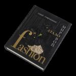 фото страниц Самый современный атлас мировой моды #3