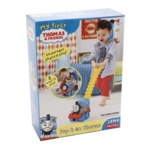Іграшка-каталка 2 в 1 'Томас і друзі'