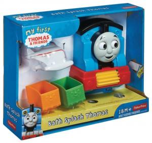 Набір для гри з водою 'Веселі оченята - Томас і друзі'