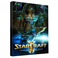 игра Starcraft II: Legacy Of The Void