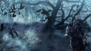 скриншот  The Witcher 3: Wild Hunt. Hearts of Stone PS4 - Ведьмак 3: Дикая Охота. Каменные сердца (код загрузки + карты для Гвинта) - Русская версия #3
