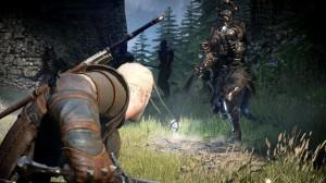 скриншот  The Witcher 3: Wild Hunt. Hearts of Stone PS4 - Ведьмак 3: Дикая Охота. Каменные сердца (код загрузки + карты для Гвинта) - Русская версия #2
