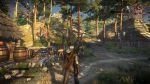 скриншот  The Witcher 3: Wild Hunt. Hearts of Stone PS4 - Ведьмак 3: Дикая Охота. Каменные сердца (код загрузки + карты для Гвинта) - Русская версия #4