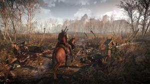 скриншот  The Witcher 3: Wild Hunt. Hearts of Stone PS4 - Ведьмак 3: Дикая Охота. Каменные сердца (код загрузки + карты для Гвинта) - Русская версия #5
