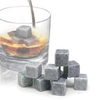 Подарок Охлаждающие кубики для напитков (9 шт)