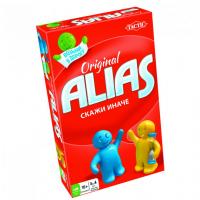 Настольная игра Tactic 'Alias. Дорожная версия' (рус.) (53368)