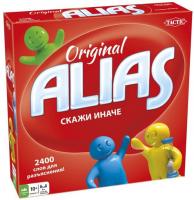 Настольная игра 'Alias' (рус.)