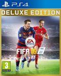 игра Fifa 16 Deluxe Edition PS4 - Русская версия