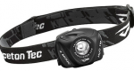 Фонарь туристический налобный EOS LED черный