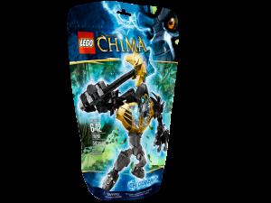 Конструктор LEGO Чи Горзан