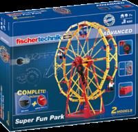 Конструктор Fischertechnik 'Парк развлечений' (FT-508775)