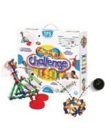 Конструктор ZOOB 175 Challenge Kit