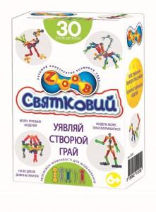 Конструктор ZOOB 30