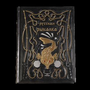 Книга Русская рыбалка (M1)