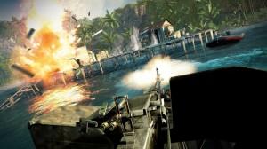 скриншот Комплект Far Cry 3 + Far Cry 4 PS3 #4