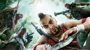 скриншот Комплект Far Cry 3 + Far Cry 4 PS3 #5