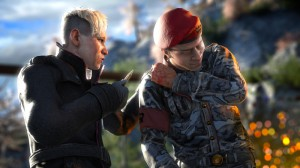 скриншот Комплект Far Cry 3 + Far Cry 4 PS3 #6