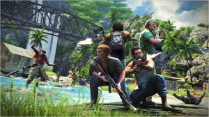 скриншот Комплект Far Cry 3 + Far Cry 4 PS3 #7