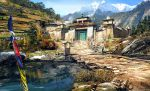 скриншот Комплект Far Cry 3 + Far Cry 4 PS3 #8