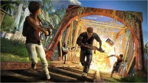 скриншот Комплект Far Cry 3 + Far Cry 4 PS3 #9