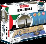 Пазл объемный 'Дубаи, ОАЭ'