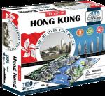 Пазл объемный 'Гонконг, Китай'