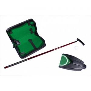 фото Набор для игры в гольф  'Z. F. Golf'  (кожаный чехол) #3