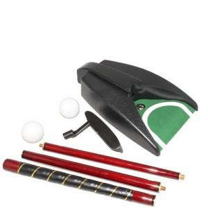 фото Набор для  игры в гольф  'Z. F. Golf (металлический кейс) #3