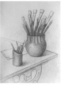 фото страниц Рисование. Полное руководство #7