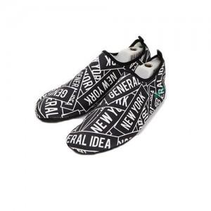 Подарок Спортивная обувь Actos Skin Shoes NY Black