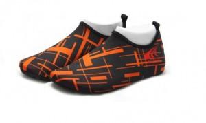 Подарок Спортивная обувь Actos Skin Shoes Neo Black