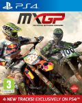 игра MXGP: The Official Motocross Videogame PS4