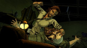 скриншот Wolf Among Us PS4 #5