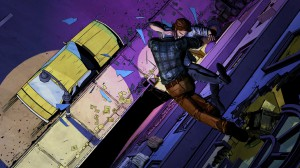 скриншот Wolf Among Us PS4 #9