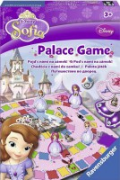 Настольная игра 'Замок Софии'