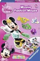 Настольная игра 'Модная мышка Минни'