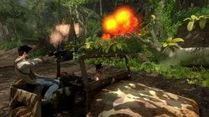 скриншот Uncharted: The Nathan Drake Collection PS4 - Uncharted: Натан Дрейк. Коллекция  - Русская версия #10