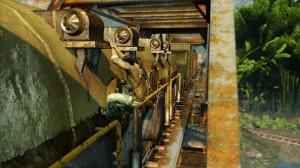 скриншот Uncharted: The Nathan Drake Collection PS4 - Uncharted: Натан Дрейк. Коллекция  - Русская версия #3