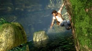 скриншот Uncharted: The Nathan Drake Collection PS4 - Uncharted: Натан Дрейк. Коллекция  - Русская версия #2
