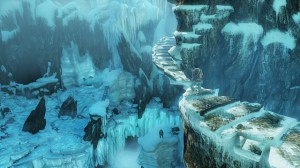 скриншот Uncharted: The Nathan Drake Collection PS4 - Uncharted: Натан Дрейк. Коллекция  - Русская версия #4
