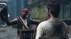 скриншот Uncharted: The Nathan Drake Collection PS4 - Uncharted: Натан Дрейк. Коллекция  - Русская версия #8