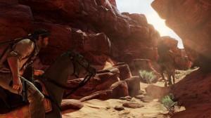 скриншот Uncharted: The Nathan Drake Collection PS4 - Uncharted: Натан Дрейк. Коллекция  - Русская версия #9