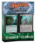 Набор для 2-х игроков 'Duel Deck: Zendikar vs Eldrazi'