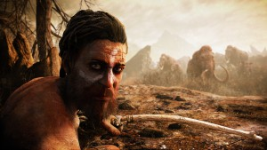 скриншот Far Cry Primal PS4 - Русская версия #5