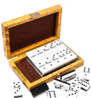 Настольная игра 'Карта (домино)'