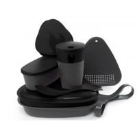 Набор посуды Light My Fire MealKit 2.0 Black